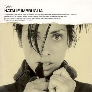 Torn (Ednaswap song) - Image: Torn (Natalie Imbruglia single) coverart