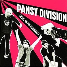 Pansy Division Absurd Pop Song Romance