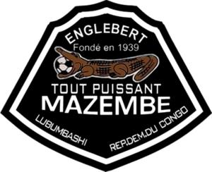 TP Mazembe - Image: Tout Puissant Mazembe