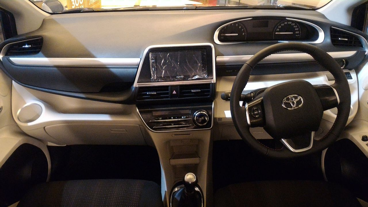 Kelebihan Kekurangan Sienta Toyota Spesifikasi