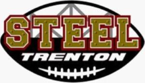 Trenton Steel - Image: Trenton Steel SIFL