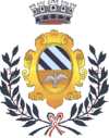 Coat of arms of Trinità