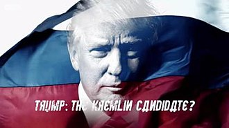 Trump: The Kremlin Candidate? - Title card image