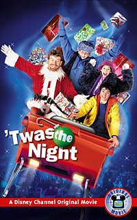 i dont know how many of you remember this movie but it seriously is a great performance from bryan cranston i like to think of it as a breaking bad - Christmas Movies On Tonight