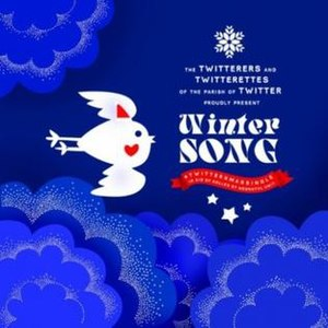 Winter Song (song) - Image: Twitterxmassingle winter song