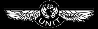 UNIT - Image: UNIT wing