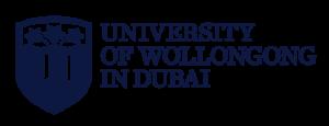 University of Wollongong in Dubai - Image: UOWD logo
