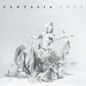 Ugly (Fantasia song) - Image: Ugly Fantasia Cover