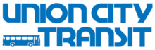 Union City Transit logo.png