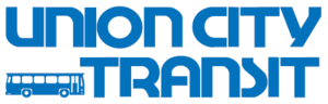 Union City Transit - Image: Union City Transit logo