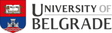 University of Belgrade logo.png