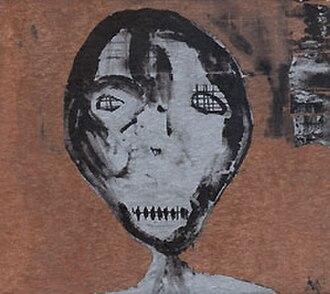 Vacancy (EP) - Image: Vacancy album