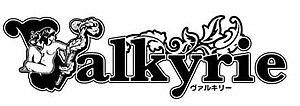 Valkyrie (mixed martial arts) - Image: Valkyrie (MMA) logo