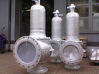 Hygienic and Aseptic Valves