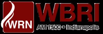 WBRI - Image: WBRI logo