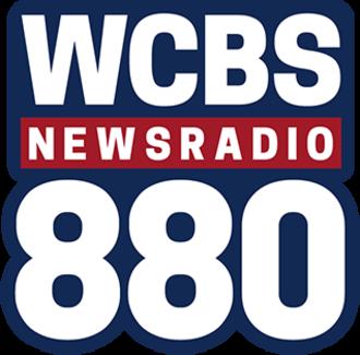 WCBS (AM) - Image: WCBS AM logo