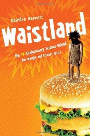 Waistland - Image: Waistland R evolutionary