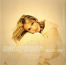 Walk Me Home first issue 1999.jpg