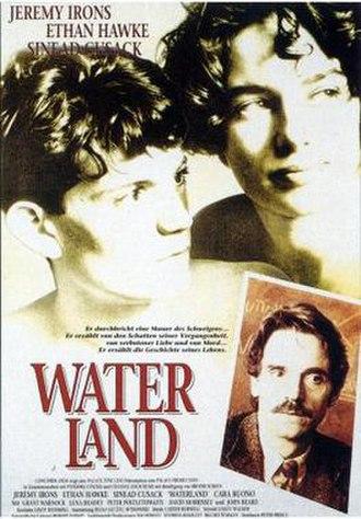 Waterland (film) - Image: Waterland (film)