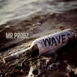Mr Probz — Waves (studio acapella)