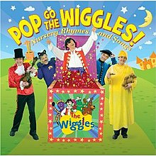 Pop Go the Wiggles! - Wikipedia