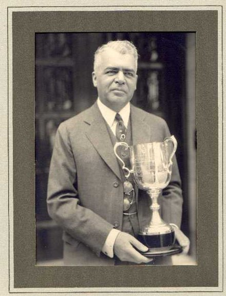 Wilfrid Laurier McDougald