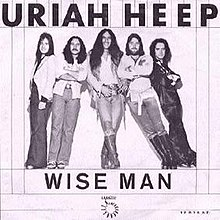 Wise Man (song) - Wikipedia