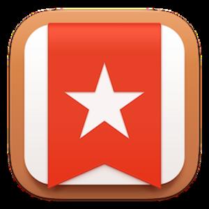 Wunderlist - Image: Wunderlist Logo