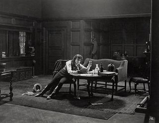 <i>The Only Way</i> (1927 film) 1927 film by Herbert Wilcox