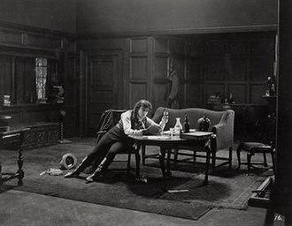 The Only Way (1927 film) - John Martin Harvey