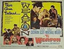 """""""La Weapon (1956).jpg"""