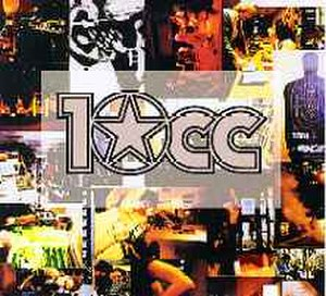 Greatest Songs and More (Great Box) - Image: 10cc Greatest Songs And More