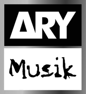ARY Musik Pakistani music channel