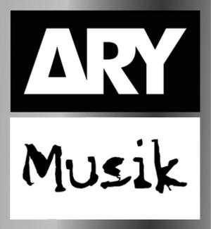 ARY Musik - Image: ARY Musik logo