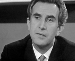 Edgar Wreford - in The Avengers : Box of Tricks (1963)