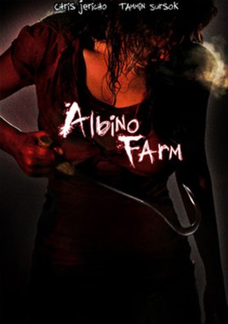 Albino Farm - Promotional film poster