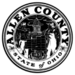 Seal of Allen County, Ohio