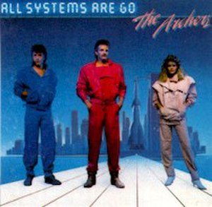 All Systems Are Go - Image: Allsystems 1984