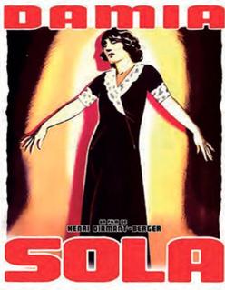 <i>Alone</i> (1931 French film) 1931 film by Henri Diamant-Berger