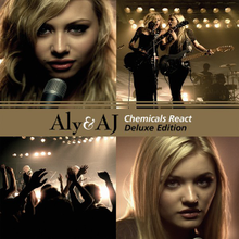 Aly amp AJ  Potential Breakup Song Official Video