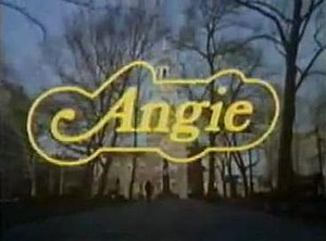 Angie (TV series) - Image: Angie tv series