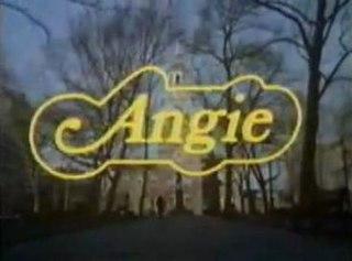 <i>Angie</i> (TV series)