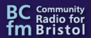 BCFM - Image: BCFM Community Radio for Bristol (logo)