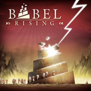 Babel Rising - App icon on itunes