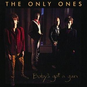 Baby's Got a Gun - Image: Baby's Got A Gun (album cover)