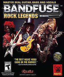 BandFuse: Rock Legends - Wikipedia on xbox 360 pc, xbox 360 spiele, xbox 360 internet, xbox 360 gry, xbox 360 mmorpg, xbox 360 facebook, xbox 360 software, xbox 360 juegos, xbox 360 series, xbox 360 wallpapers, xbox 360 online, xbox 360 racing games, xbox 360 google, xbox 360 windows, xbox 360 gam, xbox 360 hardware, xbox 360 gow, xbox 360 brasil, xbox 360 home, xbox 360 android,