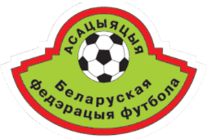 Belarus women's national football team - Image: Belarus football federation