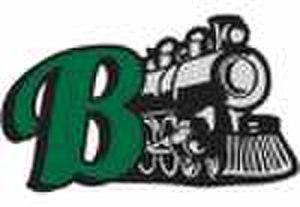 Bethesda Big Train - Image: Bigtrain