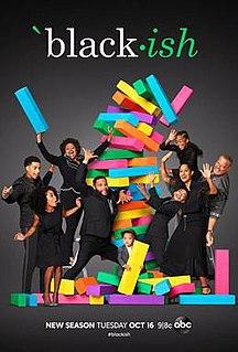 <i>Black-ish</i> (season 5) season of television series