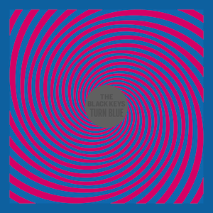 Turn Blue (album) - Image: Black Keys Turn Blue album cover
